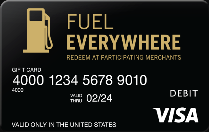 fuel everywhere gift card logo