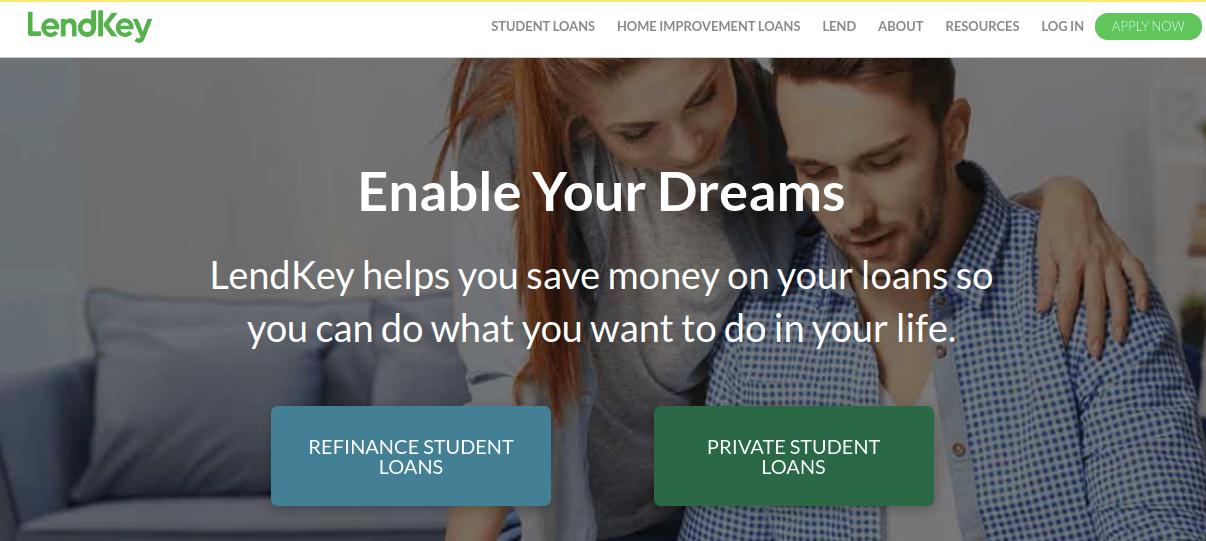 lendkey loan logo