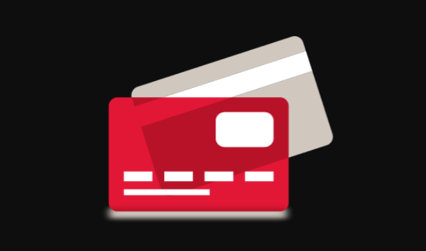 Bank of America Card Logo